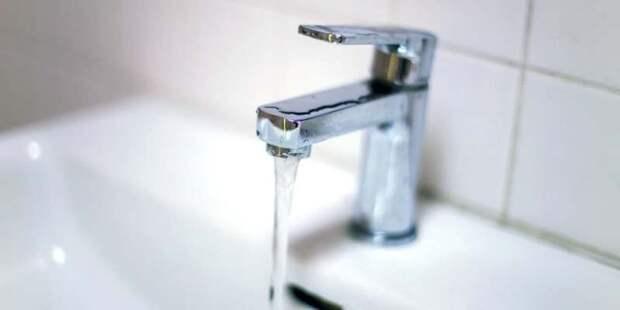 Зарубежные эксперты отметили усилия Москвы по сокращению потребления воды