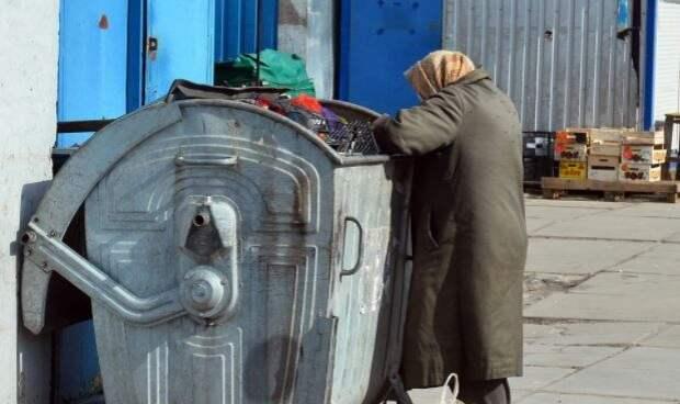 ЮНИСЕФ: 30% украинцев голодают