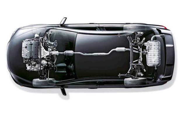 Гольф-класс за 600 тыс. рублей. «За рулем» называет лучшие автомобили