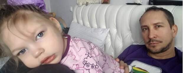 Младшая «особенная» дочь певца Данко попала в реанимацию
