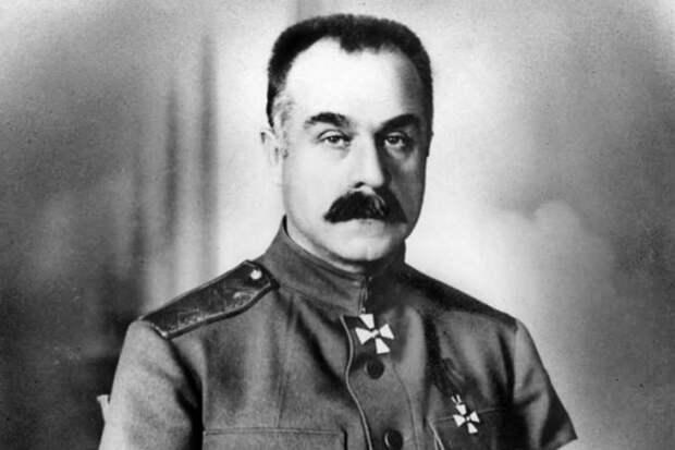 Алексей Каледин: почему могила белого атамана оказалась пустой