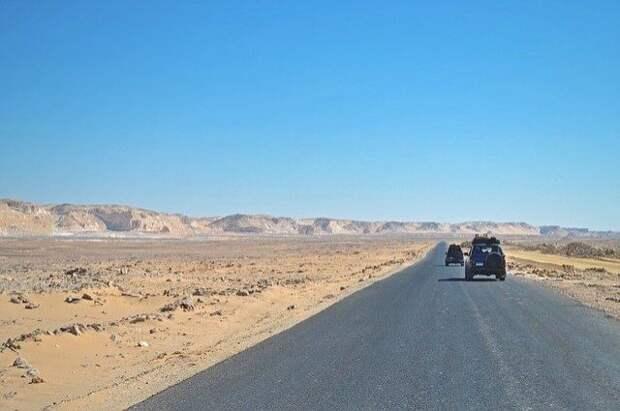 В Египте в ДТП с туристическим автобусом погибла гражданка РФ