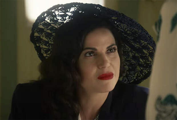 Why Women Kill Trailer: Lana Parrilla Is a Wicked Witch to Allison Tolman