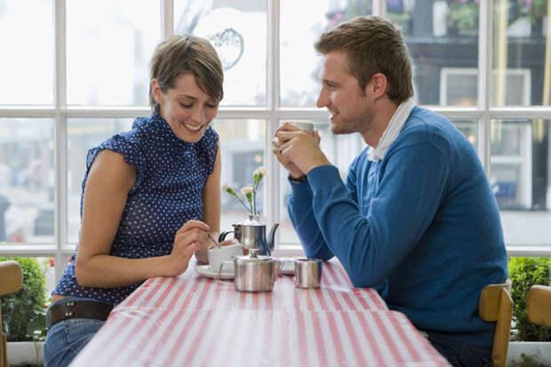 10 «запретных» тем для разговора с женщиной