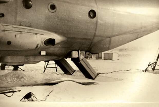 постановщик помех, тактическая авиация, самолет ан-12пп