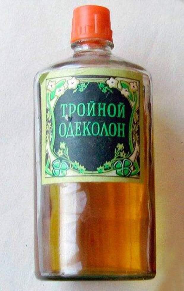 12 фото, пропитанных запахами и вкусами СССР