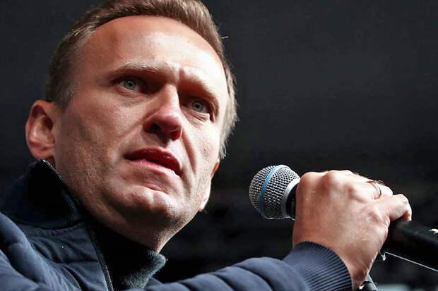 Прокуратура ФРГ не считает дело Навального «особым случаем»
