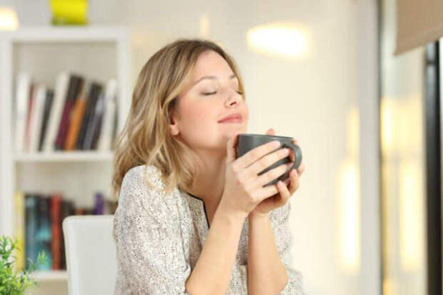 Несколько чашек кофе в день активируют мозг, улучшают память и поднимают тонус