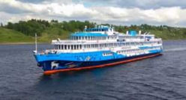 Круизная компания «Созвездие» открывает маршрут по Оби и Иртышу