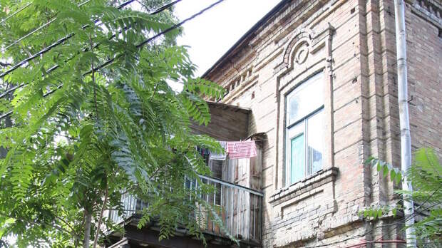 Депутат предложил Варламову найти инвесторов для реставрации зданий вРостове
