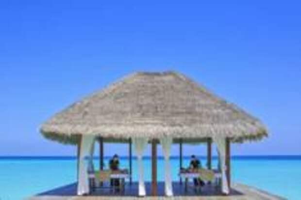 Kuramathi Maldives. 100% релакса