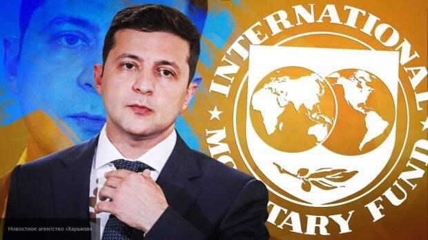 Бондаренко пояснила, как должна себя вести Украина в переговорах с МВФ