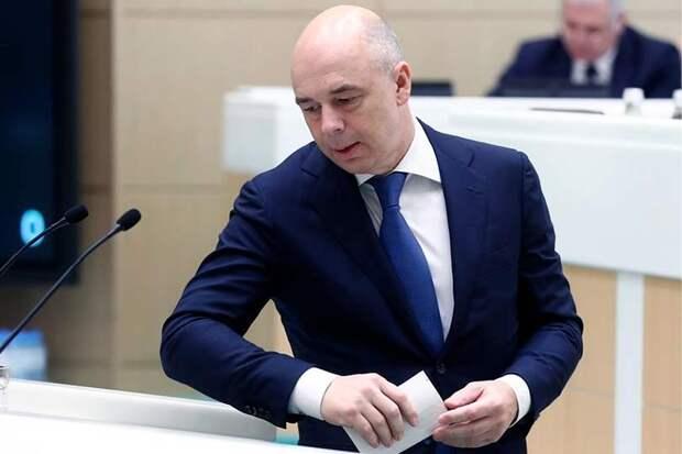 Скажите, на кого работает Силуанов, предложивший снизить подоходный налог иностранцам с 30% до 13%, как у россиян