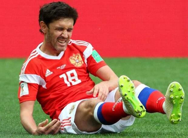 Игроки или Черчесов? Юрий Жирков прокомментировал критику в адрес сборной России после Евро-2020