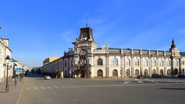 Глава Татарстана сообщил о гибели семерых детей в казанской школе