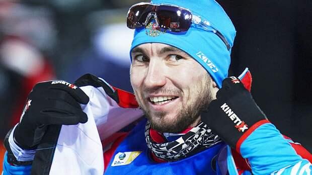 Лидер биатлонной сборной выиграл медаль вАвстрии. Скандал сWADA разозлил русских спортсменов