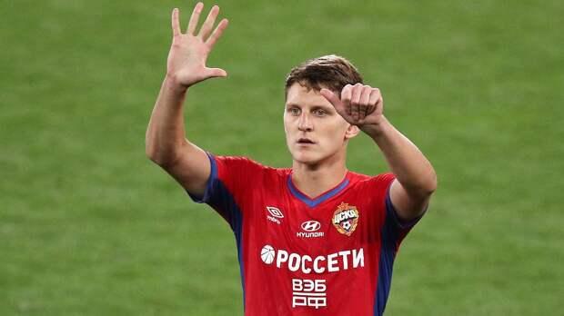 Дивеев назвал лучших игроков сезона РПЛ