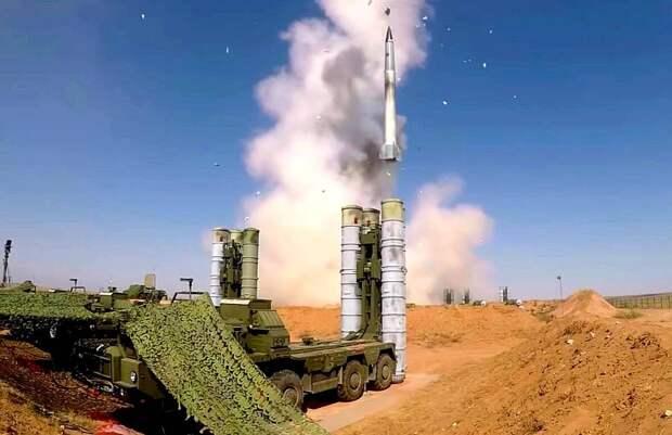 Россия может полностью перекрыть воздушное пространство для войск НАТО – немецкое издание
