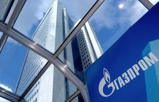 """""""Газпром"""" привлек """"Новатэк"""" для решения проблемы конденсата"""