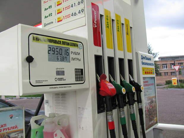 Насколько экономичнее заливать 95 бензин вместо 92