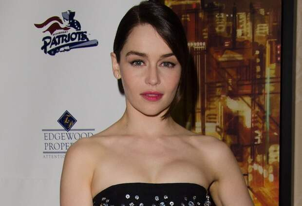 Emilia Clarke to Follow Game of Thrones With Marvel's Secret Invasion