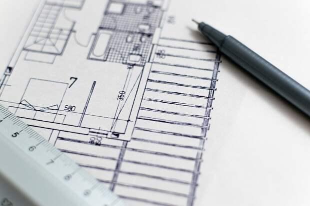 Строительство поликлиники в Дмитровском районе планируется завершить к концу 2022 года