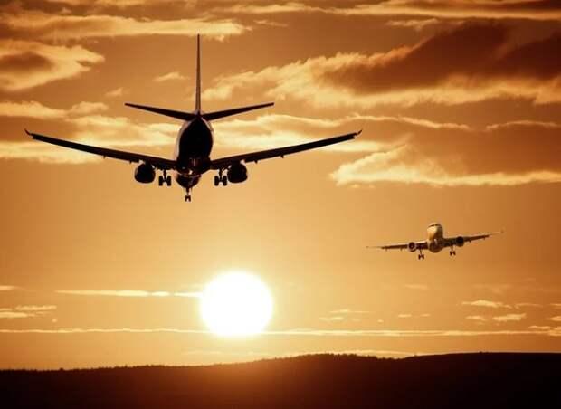Росавиации намерена обязать пассажиров носить маски и перчатки