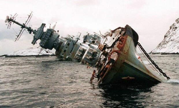 Призрачные корабли и самолеты: загадочные находки сталкеров