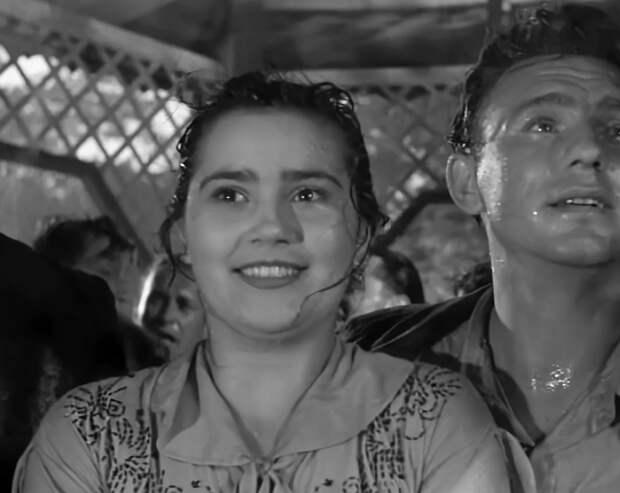 Зловредная Зиночка из фильма «Весна на Заречной улице», счастливая жизнь актрисы в забвении