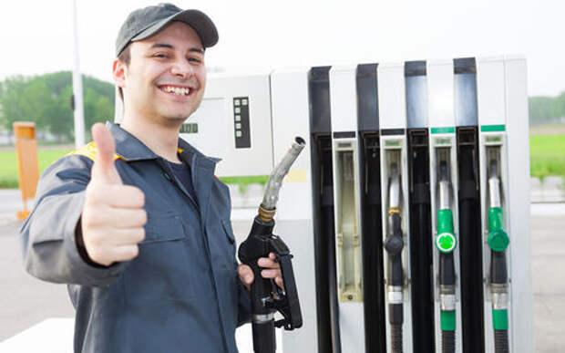ФАС нашла способ удержать цены на топливо