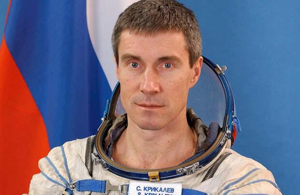 Каккосмонавт застрял вкосмосе из-заразвала СССР