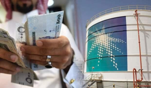 5 траншей евробондов на$8млрд размещает Saudi Aramco