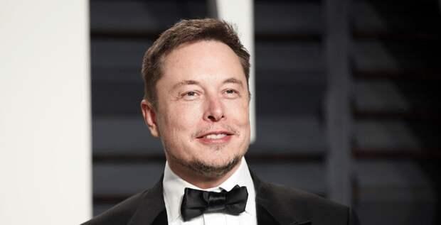 Илон Маск заявил о своем неизлечимом заболевании