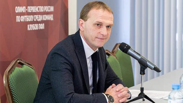 ВПФЛ отреагировали наинформацию орасформировании лиги соследующего сезона