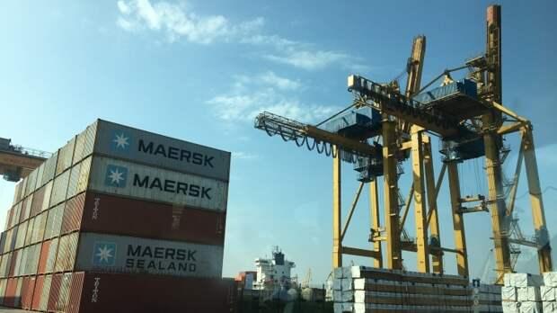 «Приморский УПК» лишит Прибалтику остатков транзита