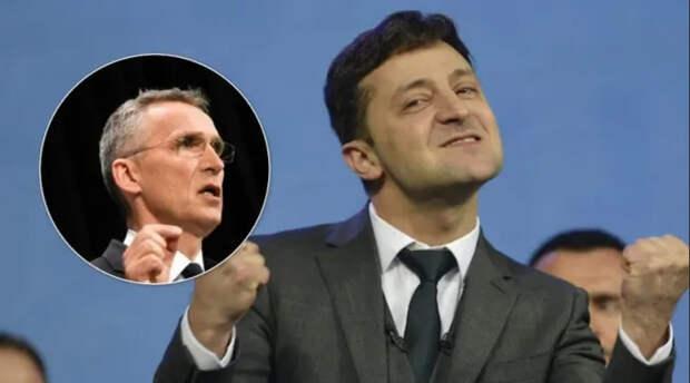 """""""Щит Европы"""" Украина снова жалуется на страну-агрессора"""