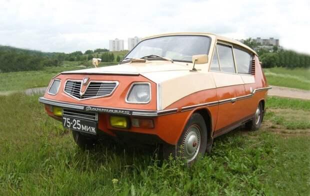 """Уникальный самодельный автомобиль """"Фантазия"""" из Минска авто, автомобили, самоделка, самодельный автомобиль, своими руками, фантазия"""