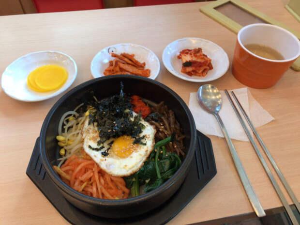 11 фактов о зарплате, пластических операциях и еде в Южной Корее