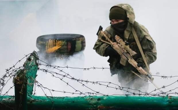 В России началась проверка боеготовности армии