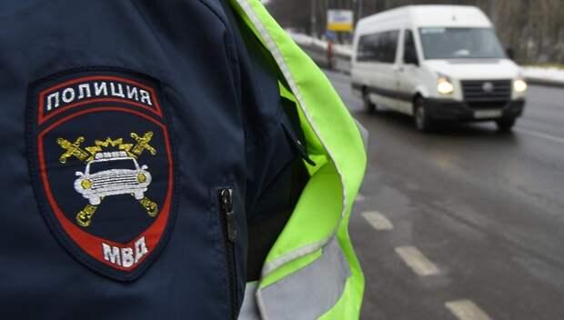 ГИБДД Подольска выявила 4 пьяных водителей за прошедшие выходные дни