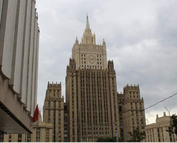 Россия запретила въезд восьми гражданам стран ЕС, включая главу Европарламента
