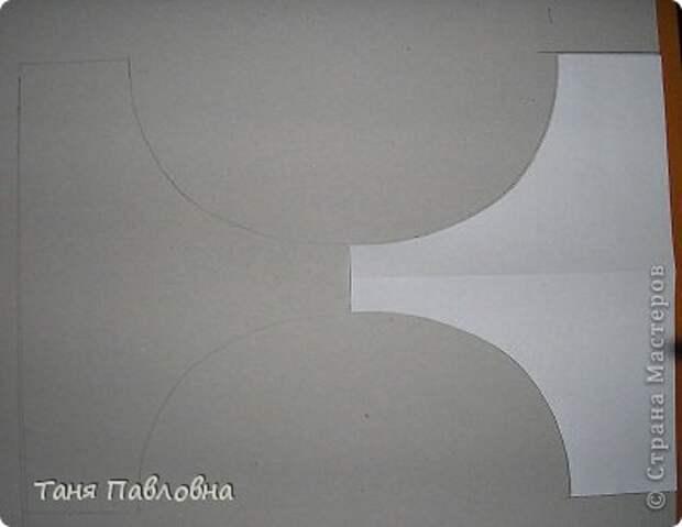 Мастер-класс Поделка изделие Картонаж Шкатулка-корзинка № 39 МК Картон Ткань фото 9