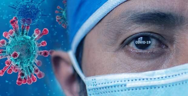 В Крыму 2 040 человек наблюдаются медиками из-за коронавируса COVID-19