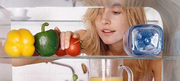 ТОП-6 продуктов которые следят за Вашей талией