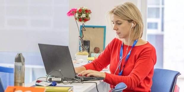 Сергунина: Получившие гранты НКО помогли более чем 400 тыс москвичей/mos.ru