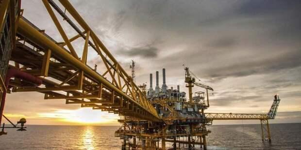 Нефть застрахуют «по-мексикански»