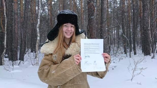 Российская школьница купила право на экранизацию рассказа Стивена Кинга за один доллар