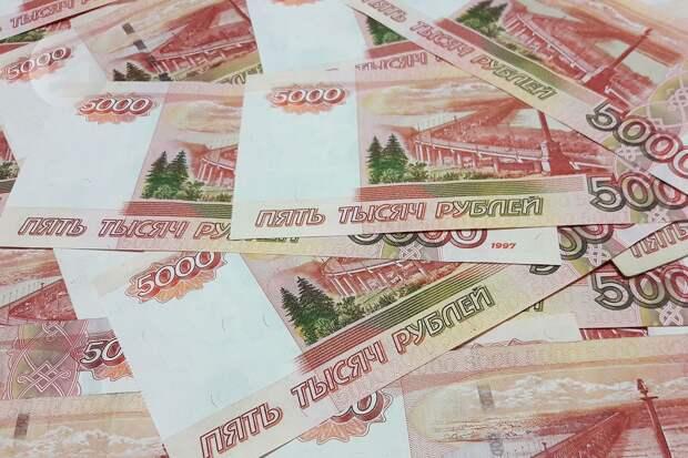 Более 40 млрд рублей налогов получил консолидированный бюджет Удмуртии за 8 месяцев
