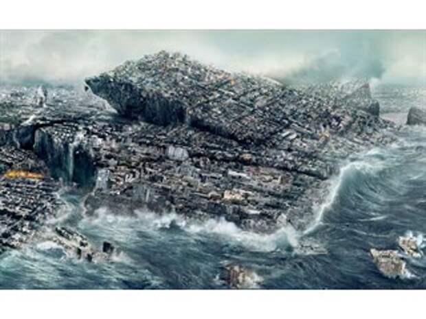 США и приближение конца света