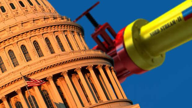 «Северный поток — 2» будет построен, даже если Конгресс ужесточит санкции